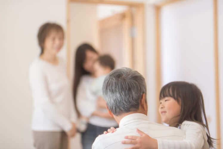 高齢者の一人暮らし、子供やペットのいる家庭にもおすすめ