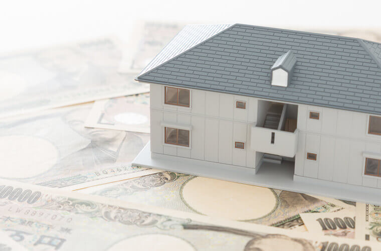銀行は万が一のため物件の担保性も重視