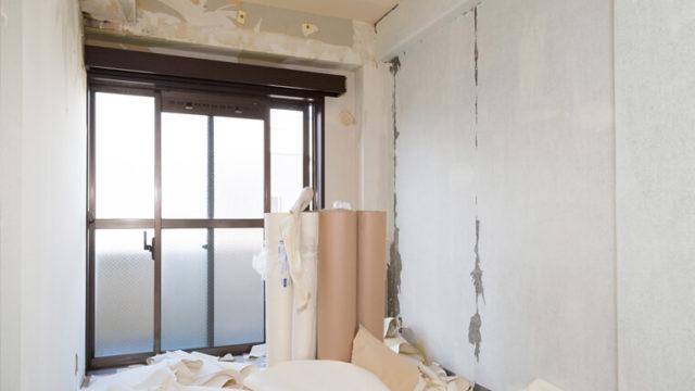 賃貸物件における原状回復とは? オーナーと入居者の修繕範囲から負担割合の計算方法まで