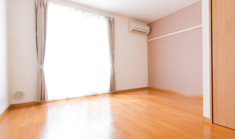 なぜ長期空室状態に?オーナーが見逃しがちな4つの原因と空室対策