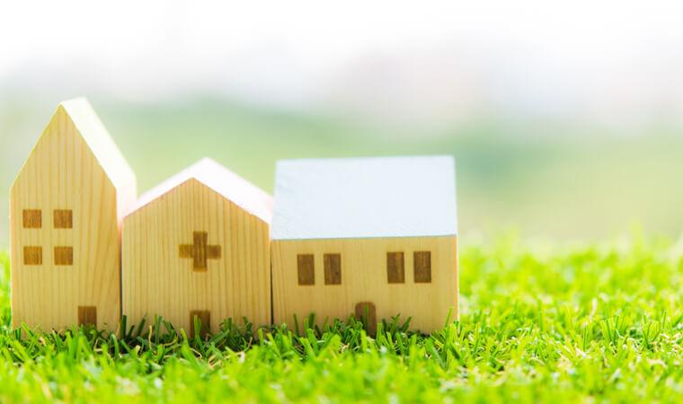 借地上での建て替えは要注意!トラブル・契約解除の回避方法とは?