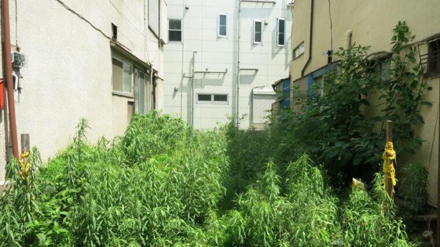狭い土地(狭小地)の有効活用方法8選 広さに合わせた土地活用の選び方