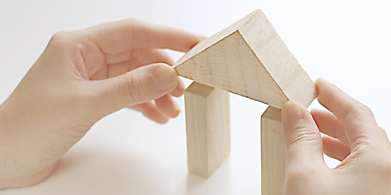 借地上での建て替えにおける3つの重要事項