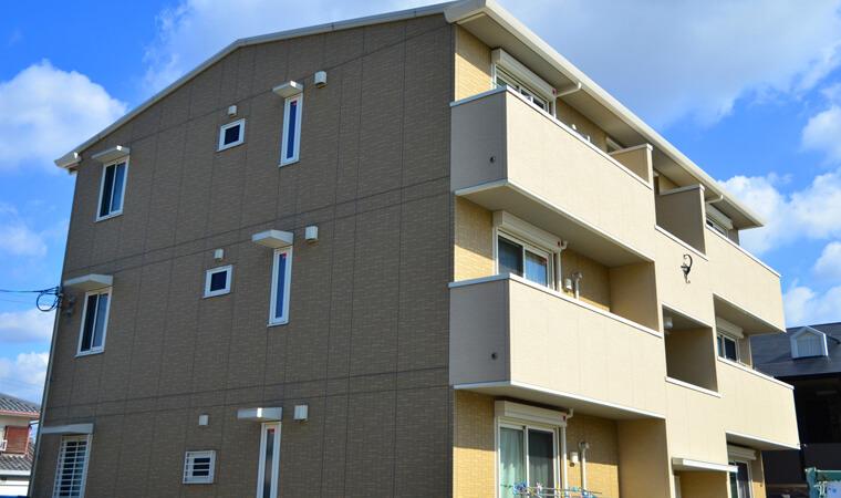 戸建て・アパート賃貸住宅