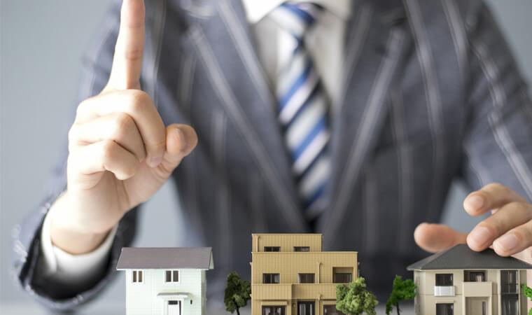 不動産会社や土地活用の専門家に相談