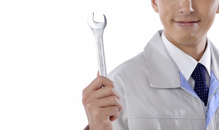 物件の不具合を早期発見・対応で修繕費を削減