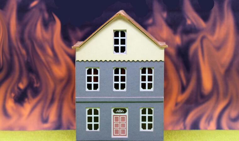 火災保険の重要性とメリット・デメリット