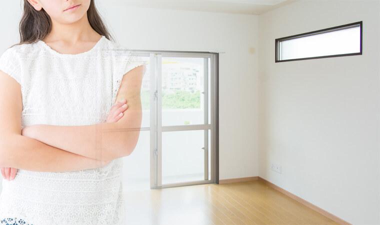 経営するアパート・マンションに自分も住むことは可能?