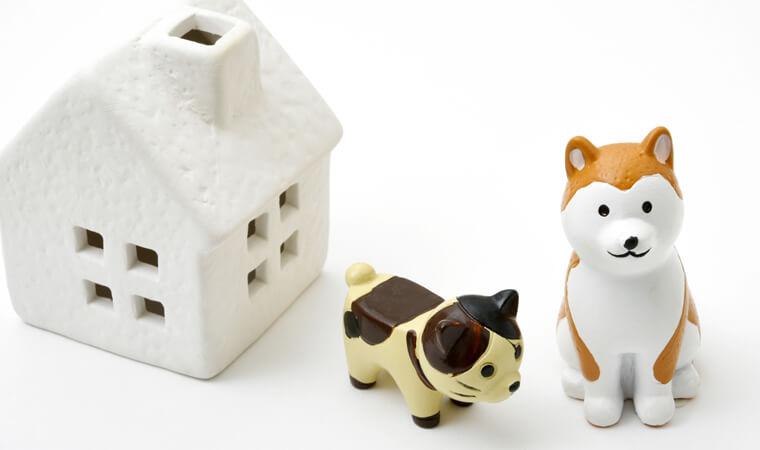日本のペット飼育の現状と賃貸ニーズ