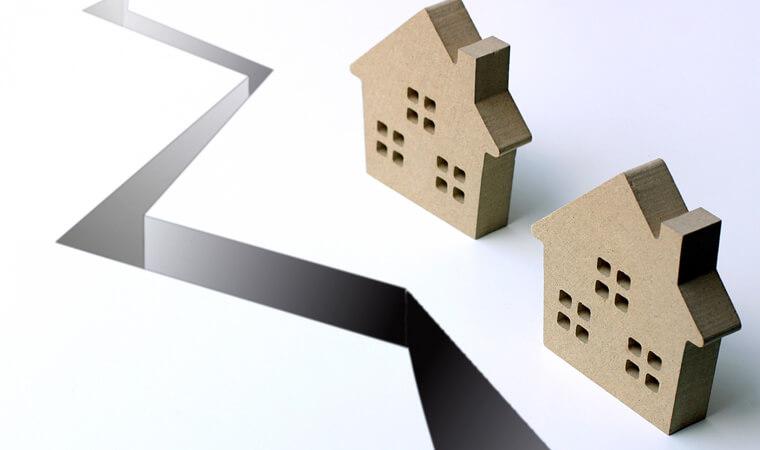 アパート・マンション賃貸物件に地震保険は必要?