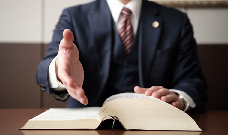 早期解決のため、まずは弁護士無料相談などの活用を
